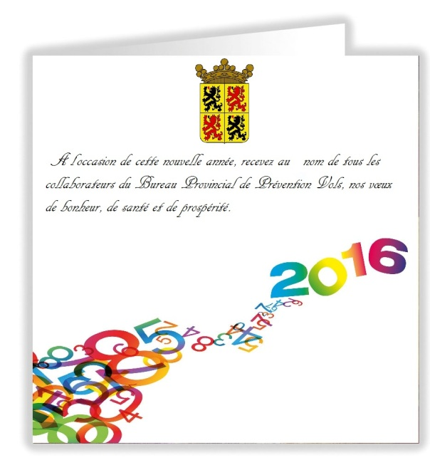 Voeux 2016 BPPV